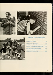 Page 11, 1980 Edition, Sweet Briar College - Briar Patch Yearbook (Sweet Briar, VA) online yearbook collection