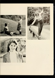 Page 13, 1980 Edition, Sweet Briar College - Briar Patch Yearbook (Sweet Briar, VA) online yearbook collection