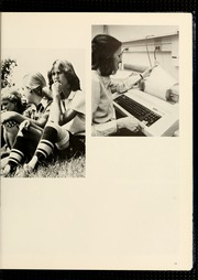 Page 17, 1980 Edition, Sweet Briar College - Briar Patch Yearbook (Sweet Briar, VA) online yearbook collection