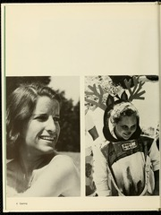 Page 10, 1981 Edition, Sweet Briar College - Briar Patch Yearbook (Sweet Briar, VA) online yearbook collection