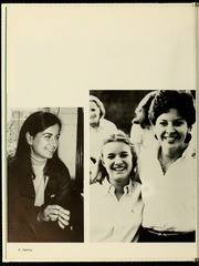 Page 12, 1981 Edition, Sweet Briar College - Briar Patch Yearbook (Sweet Briar, VA) online yearbook collection