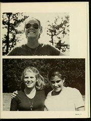 Page 13, 1981 Edition, Sweet Briar College - Briar Patch Yearbook (Sweet Briar, VA) online yearbook collection