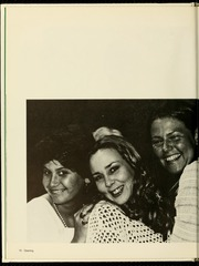 Page 14, 1981 Edition, Sweet Briar College - Briar Patch Yearbook (Sweet Briar, VA) online yearbook collection
