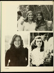 Page 16, 1981 Edition, Sweet Briar College - Briar Patch Yearbook (Sweet Briar, VA) online yearbook collection