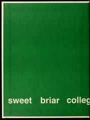 Page 2, 1981 Edition, Sweet Briar College - Briar Patch Yearbook (Sweet Briar, VA) online yearbook collection
