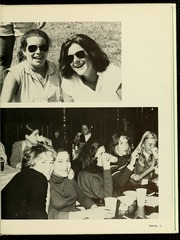 Page 9, 1981 Edition, Sweet Briar College - Briar Patch Yearbook (Sweet Briar, VA) online yearbook collection