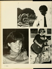 Page 10, 1982 Edition, Sweet Briar College - Briar Patch Yearbook (Sweet Briar, VA) online yearbook collection