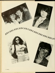 Page 6, 1982 Edition, Sweet Briar College - Briar Patch Yearbook (Sweet Briar, VA) online yearbook collection