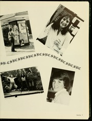 Page 7, 1982 Edition, Sweet Briar College - Briar Patch Yearbook (Sweet Briar, VA) online yearbook collection