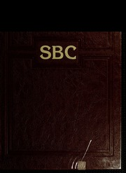 1983 Edition, Sweet Briar College - Briar Patch Yearbook (Sweet Briar, VA)