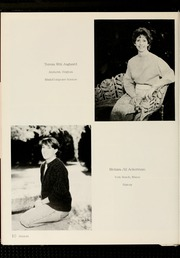 Page 14, 1987 Edition, Sweet Briar College - Briar Patch Yearbook (Sweet Briar, VA) online yearbook collection