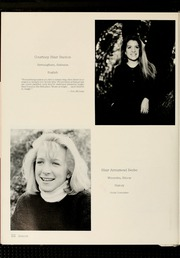 Page 16, 1987 Edition, Sweet Briar College - Briar Patch Yearbook (Sweet Briar, VA) online yearbook collection