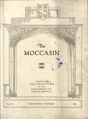 Page 2, 1926 Edition, University of Tennessee Chattanooga - Moccasin Yearbook (Chattanooga, TN) online yearbook collection