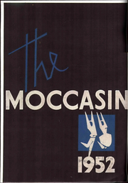 1952 Edition, University of Tennessee Chattanooga - Moccasin Yearbook (Chattanooga, TN)