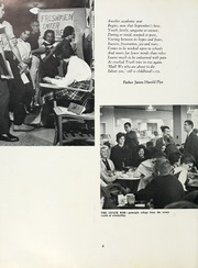 Page 12, 1964 Edition, University of Tennessee Chattanooga - Moccasin Yearbook (Chattanooga, TN) online yearbook collection