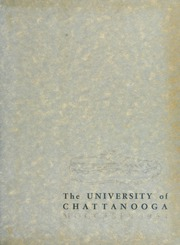 Page 5, 1964 Edition, University of Tennessee Chattanooga - Moccasin Yearbook (Chattanooga, TN) online yearbook collection