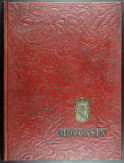 1965 Edition, University of Tennessee Chattanooga - Moccasin Yearbook (Chattanooga, TN)