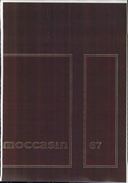 1967 Edition, University of Tennessee Chattanooga - Moccasin Yearbook (Chattanooga, TN)