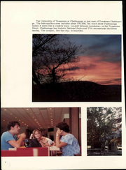 Page 12, 1977 Edition, University of Tennessee Chattanooga - Moccasin Yearbook (Chattanooga, TN) online yearbook collection