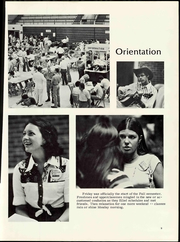 Page 15, 1977 Edition, University of Tennessee Chattanooga - Moccasin Yearbook (Chattanooga, TN) online yearbook collection