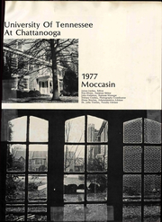 Page 7, 1977 Edition, University of Tennessee Chattanooga - Moccasin Yearbook (Chattanooga, TN) online yearbook collection