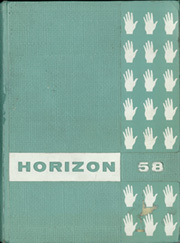 Page 1, 1958 Edition, Encinal High School - Horizon Yearbook (Alameda, CA) online yearbook collection