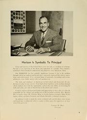 Page 13, 1958 Edition, Encinal High School - Horizon Yearbook (Alameda, CA) online yearbook collection