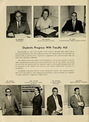 Page 14, 1958 Edition, Encinal High School - Horizon Yearbook (Alameda, CA) online yearbook collection