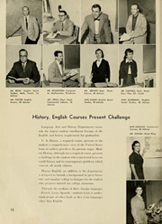 Page 16, 1958 Edition, Encinal High School - Horizon Yearbook (Alameda, CA) online yearbook collection