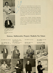 Page 17, 1958 Edition, Encinal High School - Horizon Yearbook (Alameda, CA) online yearbook collection