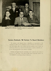 Page 6, 1958 Edition, Encinal High School - Horizon Yearbook (Alameda, CA) online yearbook collection