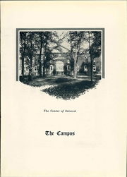 Page 15, 1922 Edition, Dickinson College - Microcosm Yearbook (Carlisle, PA) online yearbook collection