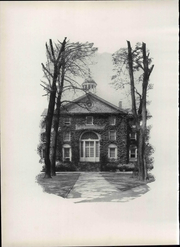 Page 10, 1934 Edition, Dickinson College - Microcosm Yearbook (Carlisle, PA) online yearbook collection