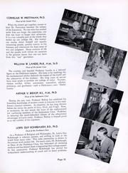 Page 16, 1939 Edition, Dickinson College - Microcosm Yearbook (Carlisle, PA) online yearbook collection