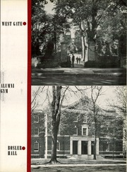 Page 15, 1942 Edition, Dickinson College - Microcosm Yearbook (Carlisle, PA) online yearbook collection