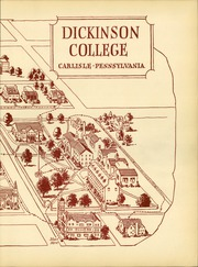 Page 3, 1942 Edition, Dickinson College - Microcosm Yearbook (Carlisle, PA) online yearbook collection