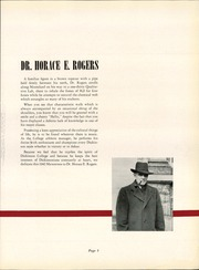 Page 9, 1942 Edition, Dickinson College - Microcosm Yearbook (Carlisle, PA) online yearbook collection