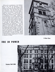 Page 16, 1949 Edition, Dickinson College - Microcosm Yearbook (Carlisle, PA) online yearbook collection