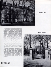 Page 8, 1949 Edition, Dickinson College - Microcosm Yearbook (Carlisle, PA) online yearbook collection