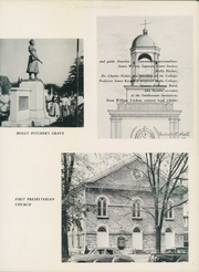 Page 11, 1952 Edition, Dickinson College - Microcosm Yearbook (Carlisle, PA) online yearbook collection