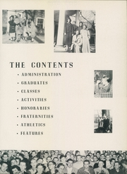 Page 9, 1952 Edition, Dickinson College - Microcosm Yearbook (Carlisle, PA) online yearbook collection