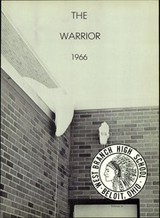 Page 5, 1966 Edition, West Branch High School - Warrior Yearbook (Beloit, OH) online yearbook collection