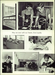 Page 9, 1966 Edition, West Branch High School - Warrior Yearbook (Beloit, OH) online yearbook collection