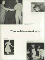 Page 16, 1960 Edition, Berea High School - Berean Yearbook (Berea, OH) online yearbook collection