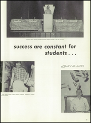 Page 17, 1960 Edition, Berea High School - Berean Yearbook (Berea, OH) online yearbook collection