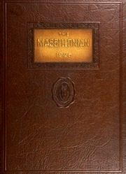 1926 Edition, Massillon Washington High School - Massillonian Yearbook (Massillon, OH)