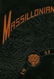 1947 Edition, Massillon Washington High School - Massillonian Yearbook (Massillon, OH)