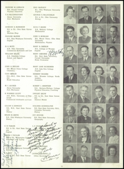 Page 15, 1948 Edition, Massillon Washington High School - Massillonian Yearbook (Massillon, OH) online yearbook collection