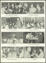 Page 16, 1948 Edition, Massillon Washington High School - Massillonian Yearbook (Massillon, OH) online yearbook collection