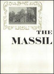 Page 8, 1948 Edition, Massillon Washington High School - Massillonian Yearbook (Massillon, OH) online yearbook collection